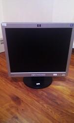 Продам нерабочий монитор HP L1706 Темиртау