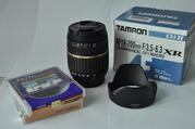 Продам объектив Tamron AF 18-200 mm f/3.5-6.3 XR Темиртау