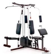 продаю тренажер многокомплексный Weider 9300 PRO