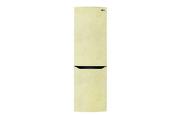 Холодильник LG GA-B419SECL 2м.,  Total No Frost,  бежевый